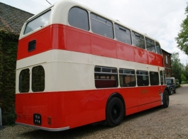 Wedding bus for hire in West Bromwich